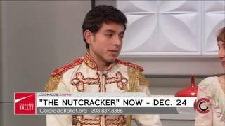 Download Colorado Ballet ″The Nutcracker″ Video