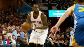 Download Top 10 Plays of the 2015 & 2016 NBA Finals Video