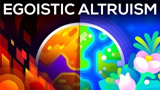 Download A Selfish Argument for Making the World a Better Place – Egoistic Altruism Video