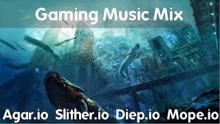 Download Best Gaming Music For Agar.io / Slither.io / Mope.io [Best Of Gaming Music] [02] 1 Hour Gaming Music Video