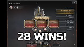 Download CrossFire NA: 28 BM WINS! (boxing day) | Noble gold collection completed!!! Video