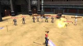 Download Evento Hilo Musical Herogamers Gunz Video