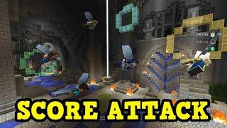 Download Minecraft Xbox One / PS4 TU51 - Glide SCORE ATTACK Guide Video