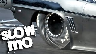 Download SLOW MOTION Drag Racing Video