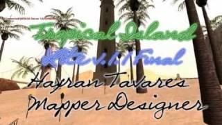 Download SA-MP - Tropical Island [Hayran - Map Designer] [Download] Video