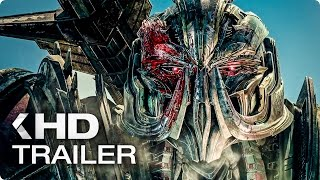 Download TRANSFORMERS 5: The Last Knight Trailer 3 (2017) Video