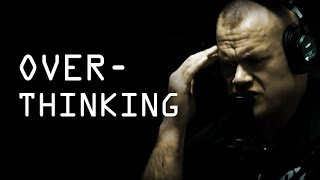 Download How to NOT Overthink. Act NOW With an Adaptable Plan - Jocko Willink Video