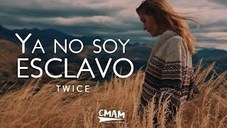 Download TWICE - Ya no soy esclavo (Bethel Music - No Longer Slaves) | LETRA Video