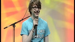 Download Charlie McDonnell on Mainstage @ VidCon 2012! Video