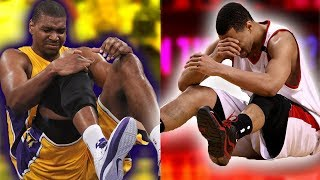 Download 10 Greatest Players Careers ENDED By INJURIES Video