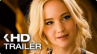 Download Passengers ALL Movie Clips & Trailer (2016) Video