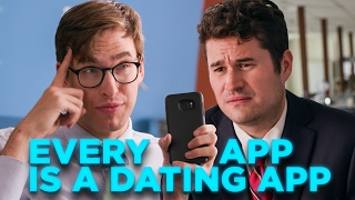 Download Everything Is A Dating App Video