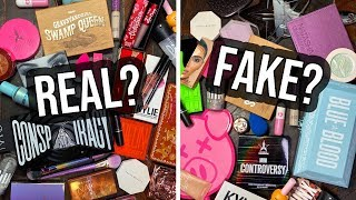 Download Is This Makeup REAL or FAKE? Video