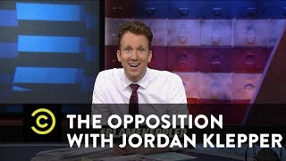 Download Alex Jones's Deep State Enemy: ″Jordan Keppler″ - The Opposition w/ Jordan Klepper Video