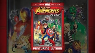 Download Next Avengers Heroes of Tomorrow Video