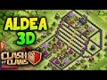 Download DISEÑO ALDEA EN 3D - CLASH OF CLANS Video