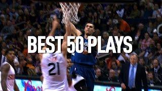Download Best 50 Plays October and November: 2016-2017 NBA Season Video