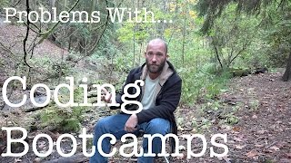Download RW101: The Major Problem With Coding Bootcamps Video