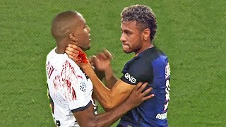 Download Craziest Football Fights & Angry Moments ft. Neymar, Ibrahimovic, Ronaldo |HD Video