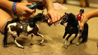 Download A Day On The Farm-Play Horses Video