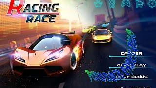 Download Racing Race - HD Android Gameplay - Racing games - Full HD Video (1080p) Video