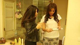 Download إشاعات حول حمل سيرين عبد النور | بلا حدود: الحلقة 3 Video