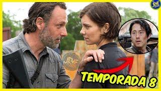 Download 6 Cosas que Trae The Walking Dead (Temporada 8) | Vuelven las Grabaciones Video