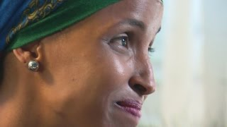 Download Ilhan Omar: Cab Driver Called Me 'ISIS' Video