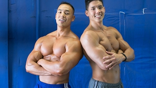 Download How To Lose Body Fat Fast: 6 Reasons Why You're Still Hungry With Clark & Henry Video