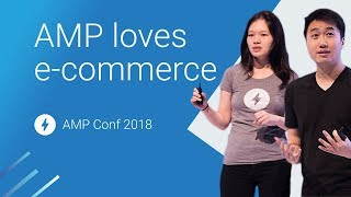 Download The Definitive Guide to Building an AMP e-commerce Experience (AMP Conf 2018) Video