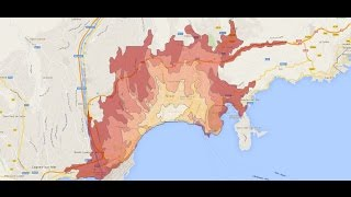 Download [Qgis] Tutorial 186 : Isochrone map Video