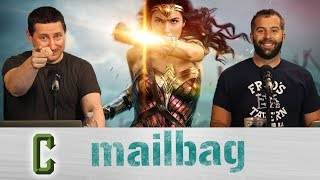 Download Wonder Woman Movie Review Embargo - Collider Video Video