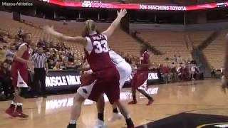 Download Women's Basketball: Bri Kulas Joins Staff Video