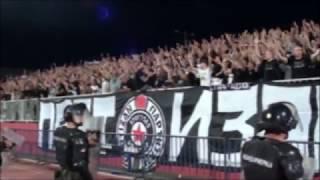 Download Partizanovci   Vojvodina - Partizan 29.04.2018. Video
