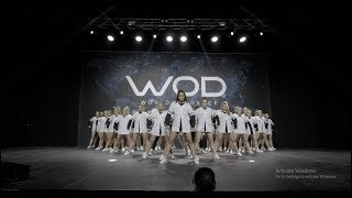 Download SfinxSquad   World of Dance   Warsaw 2018 Video