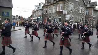 Download St Andrew's Day Parade Video