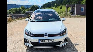 Download NEW VW Golf 7 GTI FACELIFT 2017|| Launch Control|| Exhaust Sound Video