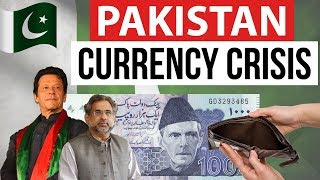 Download Pakistan Currency Crisis - IMF or China? Who will bailout Pakistan - Current Affairs 2018 Video