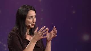 Download Elargir la porte d'entrée de notre mémoire | Stéphanie Mazza | TEDxClermont Video