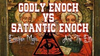 Download The Root of Freemasonry (illuminati) Enochian Magic, Enoch Vs Enoch. w/ Gary Wayne Video