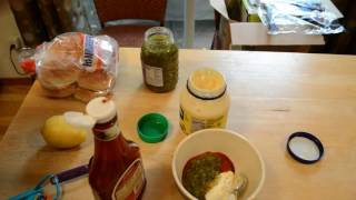 Download In-And-Out Burger Secret Sauce Recipe Video