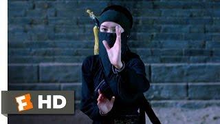 Download Crouching Tiger, Hidden Dragon (1/8) Movie CLIP - The Sword Thief (2000) HD Video