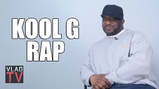 Download Kool G Rap's Hilarious Reaction to Lil Yachty's ″Peek A Boo″ & Mumble Rap Video