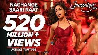 Download Nachange Saari Raat Full Video Song | JUNOONIYAT | Pulkit Samrat,Yami Gautam| T-Series Video