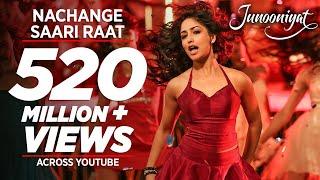 Download Nachange Saari Raat Full Video Song | JUNOONIYAT | Pulkit Samrat,Yami Gautam| T-Series Video