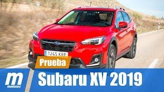 Download Subaru XV 2019 | 5 Claves | SUV | Testdrive & review en Español Video