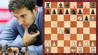 Download What A Shock! Karjakin Loses In 10 Moves At The World Championship! Video