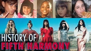 Download Fifth Harmony: Their Complete Journey Video