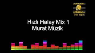Download Hızlı Halay 2017 Mix-1 Murat Müzik Sözsüz Halay 15 Dk Video