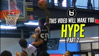 Download This Video Will Get You Hype For Season P.2! Basketball Motivation Top 15 Plays Video